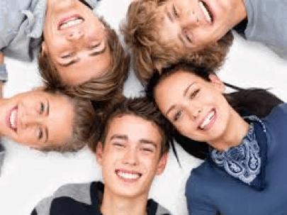 Orthodontics&Teens