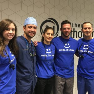 Dentistry from the Heart docs