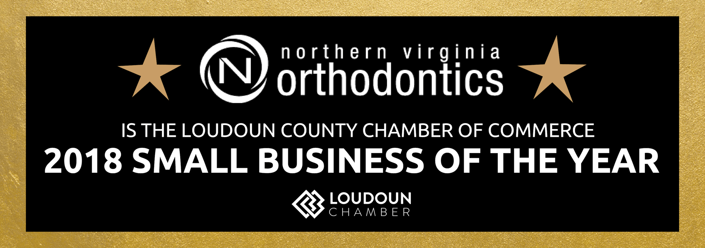 NVO Named 2018 Loudoun County Chamber of Commerce Small Business of the Year