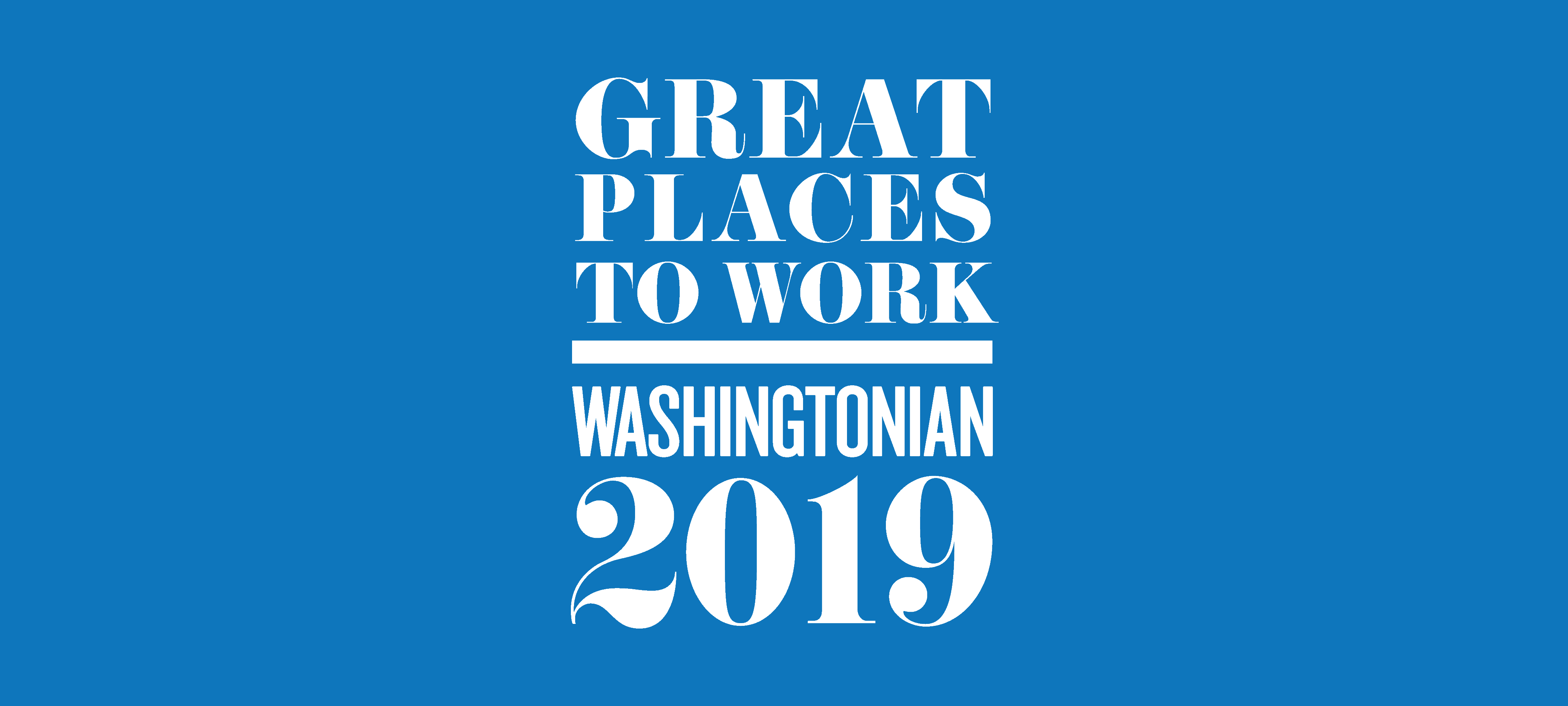 NVO Named One of Washingtonian's 50 Great Places to Work