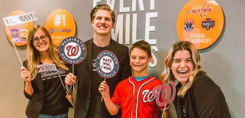 Patients Win Free Treatment from NVO's World Series Promo