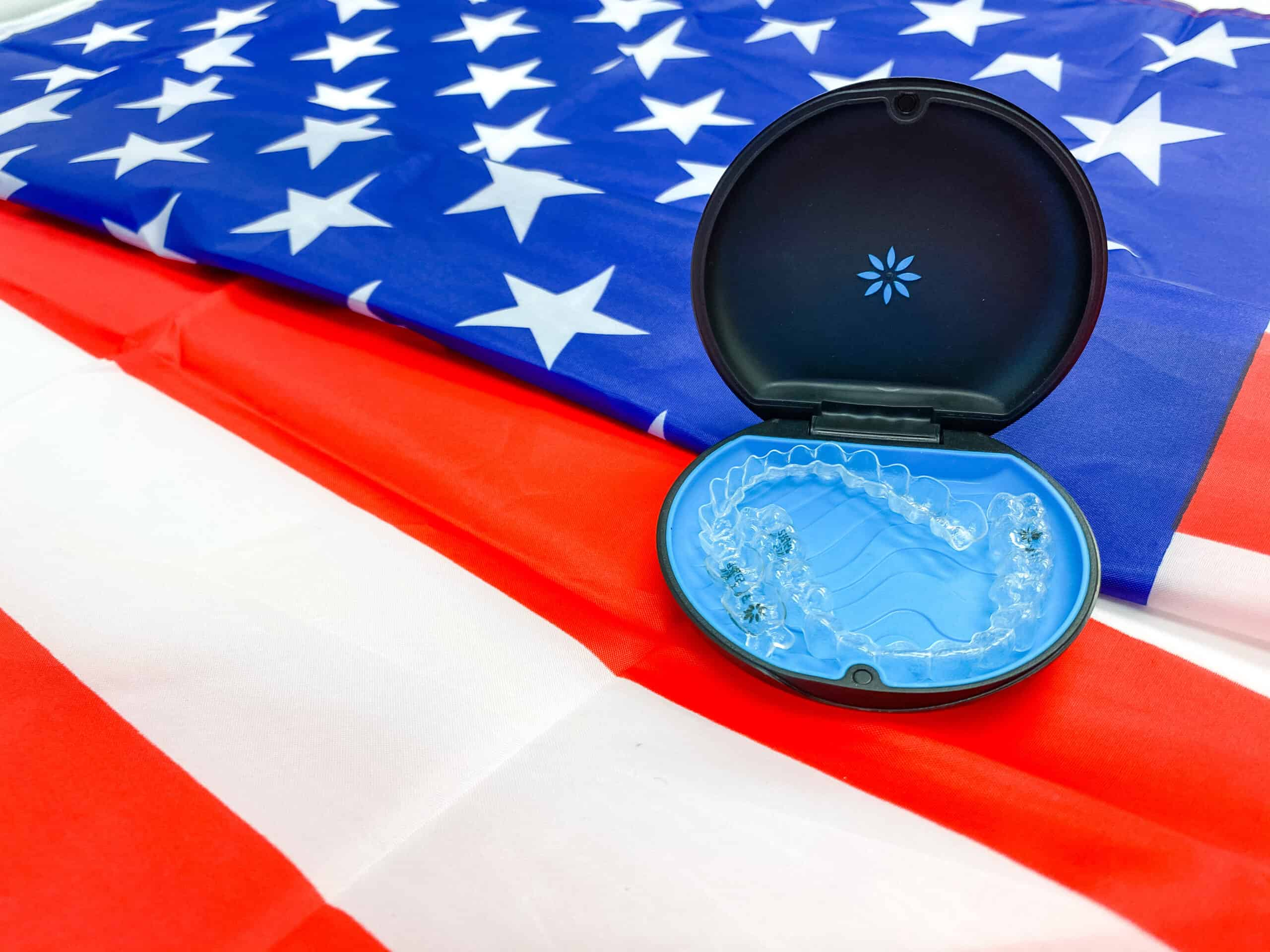 5 Reasons Why Invisalign Treatment at NVO is Ideal for Service Members