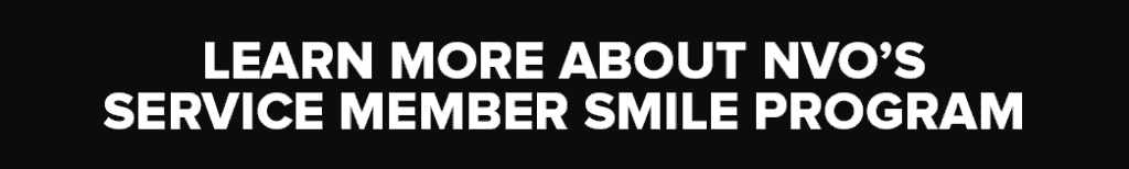service member smile program